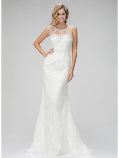 933557e5eaed Lace Mermaid Bridal Evening Dress