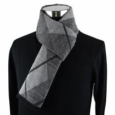 7086372642a01 Winter designer scarf men striped cotton scarf female & male brand shawl  wrap knit cashmere bufandas Striped scarf with tassels   Men scarves   Moda  ...