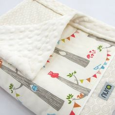 Baby Blankets - I recommend cotton so they are easily washed. One for the journey and one extra.