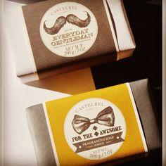 Just for the true gentlemen! New soap collection for him. Nova coleção de sabonetes para homem. @castelbelporto #TheTree2016 #fragrances #autumn #outono #castelbelsoap #castelbel #soap #gentleman #new #moustache #everyday Visite a nossa Concept...