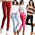2016 nova moda vestidos de manga comprida vestido de Jeans denim vestido plus size Jeans de bandas em Vestidos de Das mulheres Roupas & Acessórios no AliExpress.com | Alibaba Group