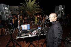 #DJ #Service #Romadjpianobar - #Events and #weddings in #Italy http://www.romadjpianobar.com  for your #entertainment, enjoy Romadjpianobar® #weddingparty #weddingmusic #weddingband #weddingsingers #weddingdj #djwedding