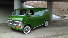 1973 Ford...vk