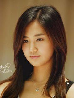 Beautiful Korean Bangs womens Hairstyle 2015 « Women's Hairstyles Trends