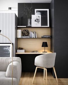 These decorating essentials, recommended by the pros, are all you'll need for your first grown-up apartment. #apartmentdecorating #smallapartment #apartment