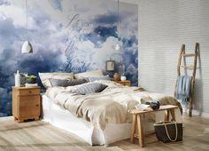 Tapeten schlafzimmer ~ Ausgefallene tapeten wohnzimmer wandgestaltung schlafzimmer