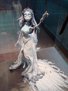 corpse bride | Corpse Bride Doll (Photo by: losmininos )