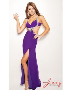 Prom Dresses, Celebrity Dresses, Sexy Evening Gowns at CheapStarDress: Floor Length Jasz Dress 4524 - US$278.60 - english