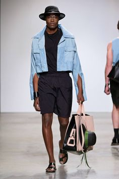 Augustine Spring-Summer 2017 - South Africa Menswear Week