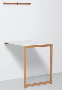 FABRI: Der Tisch Für Kleine Räume