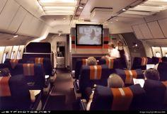 in flight movie