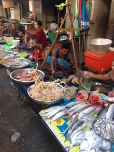From the rice, sesame and chilli fields we saw during our three day trek from Kalaw to Inle Lake, to the wet markets of Yangon, it see. Chicken Gizzards, Burma Myanmar, Burmese, Noodles, Travelling, Asia, Day, Food, Macaroni