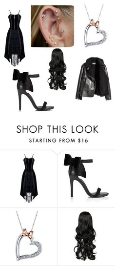 """""""Blake's Outfit #2"""" by lizzie12304 on Polyvore featuring Miss Selfridge and Disney"""