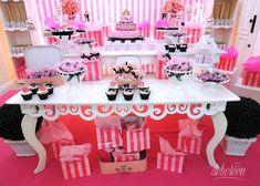 Debuteen - O blog da Debutante | Festa Victoria's Secret - Debuteen - O blog da Debutante- tem mais fotos-