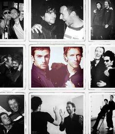 Chris & Guy <3