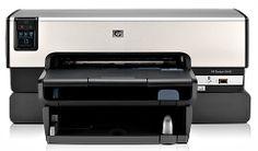 HP Deskjet 6940dt Printer Driver Download