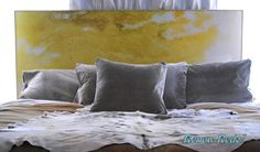 ReNew ReDo!: Create Your Own Modern Artwork ~ How To