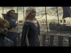 Game of Thrones: revelan escena inédita de serie de HBO