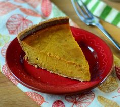 The Easiest Pumpkin Pie: Pumpkin Pie with Sweetened Condensed Milk