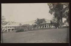 Picture postcard of the Tanglin Barracks Officers' Mess Picture Postcards, Building Structure, National Museum, Revenge, Pictures, Photos, Photo Illustration, Resim