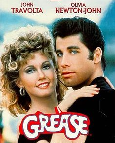"Grease - The Movie I was just a kid when my Momma and I saw this in the theatre.  I can still remember how I felt after seeing this.  I was singing for a week; ""you're the one that I want...Oooo Oooo Ooooo honey.""  It still makes me smile."