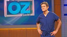 DR OZ – 3 INGREDIENTE PENTRU UN SUC CARE TE AJUTA SA SLABESTI