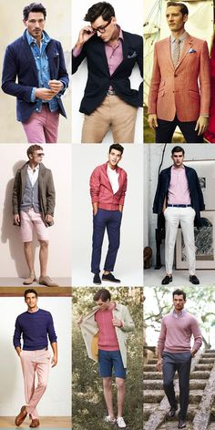 'MAN'HANDLED FASHION | DesiDime