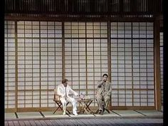 "Opera: Madama Butterfly ""By Puccini"" (Live At ATG, Italy 2004)"