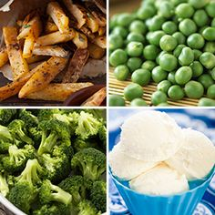 10 Foods You'd Never Expect to Be Protein-Rich