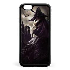 Crow Apple iPhone 6 / iPhone 6s Case Cover ISVA868