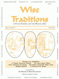 """Thyroid and Homeopathic Iodine Joette Calabrese,HMC,CCH,RSHom Published in Wise Traditions, Summer 2009, """"Treating Low Metabolism"""" Margaret was uncommonly dazzling, charismatic and cons…"""