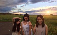 アリガトーAOMORI♡|ももいろクローバーZ 有安杏果オフィシャルブログ「ももパワー充電所」 Powered by Ameba