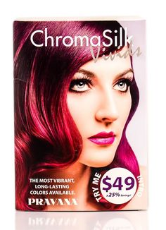 Pravana ChromaSilk Vivids 'Try Me' Intro Kit >>> You can find out more details at the link of the image.