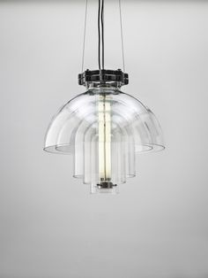 deFORM; 'Transmission' Ceiling Light for Kavalier Design, 2012