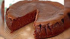Tarta de Queso de CHOCOLATE ⭐️¡Súper Jugosa! Estilo Tarta de La Viña Cheesecake Cake, Chocolate Cheesecake, Cheesecakes, Desserts, Youtube, Hacks, Food, Cake Recipes, Easy Recipes