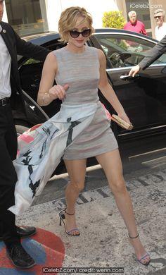 Jennifer Lawrence Arriving at the Majestic Hotel http://icelebz.com/celebs/jennifer_lawrence/photo11.html