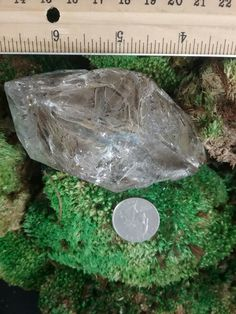 Herkimer Diamond Quartz. Paradise Falls, Herkimer County, NY! Good condition (a few minor knicks), quasi-skeletal, marcasite and sand inclusions, double terminated, lots of rainbows! 10cm x 4.5cm x 6cm ! $75 ! Buy Direct from Gem Shows, Private Collections, and Our Massive Inventory! Wholesale/ Retail! Lakewood, CO ! FB: Joseph Chenelle Txt: (413) 687-2019