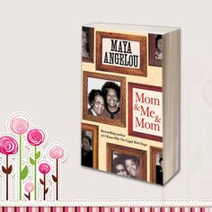 Don't know what to buy Mom for Mother's Day this year? Simply pick the perfect gift with Penguin. Our gift guide below should alleviate any anxiety. Books For Moms, Perfect Mother's Day Gift, Penguin Random House, Maya Angelou, My Mom, Penguins, Gift Guide, Gallery Wall, How To Plan