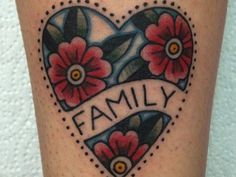 25 Adorable First Family Tattoo Ideas For Men and Women Check more at http://tattoo-journal.com/25-adorable-family-tattoo-designs/