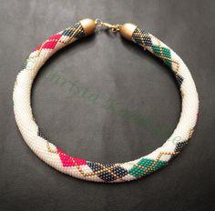Beads Crochet Christa Kohlbauer