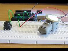Adafruit arduino lesson 4