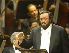 Luciano Pavarotti sings Dein ist mein ganzes Herz (Italian) Listening To Music, My Music, Singing, Joan Sutherland, Classical Music, Musicals, Relax, Songs, Grande
