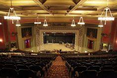 freemason theater - Google Search