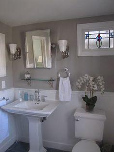 Best Bathroom Paint Colors Pinterest