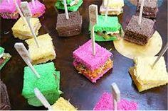 Resultado de imagem para sanduichinhos para festa infantil