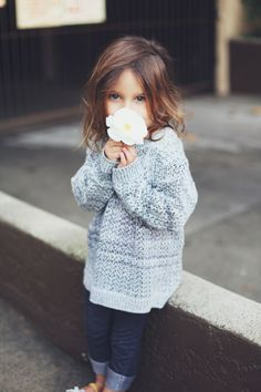 This would be my baby girl-  I actually kinda want this outfit! haha