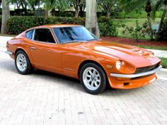 1970 Datsun for sale - Hemmings Motor News Datsun 240z For Sale, 240z Datsun, Datsun Car, Classic Sports Cars, Classic Cars, Nissan Z Cars, Nissan 350z, Jdm Cars, Car Goals