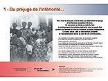 Exposition à emprunter : Femmes, du préjugé à la discrimination. 17 panneaux