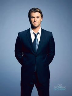 Chris Hemsworth - character : Jeff Martini - book : the Alien series - author : Gini Koch - note : it's Gini choice and I totally agree ♥