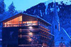 Das Hotel für Genießer im Bregenzerwald Style At Home, Swiss Architecture, Spa, Cabin, House Styles, Design, Home Decor, Environment, Homemade Home Decor